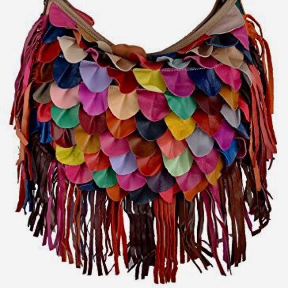 3afc2b9a36ca YaLuxe Multicolor Hobo Bag. M 5af5b21c1dffdaa6ba0222a6
